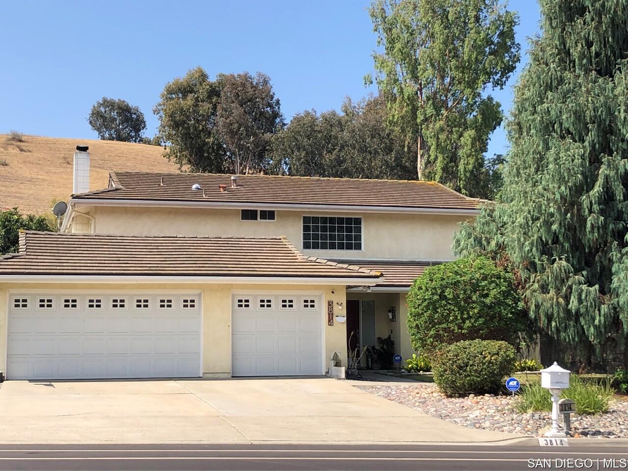 3814 Corral Canyon RD, Bonita, CA 91902